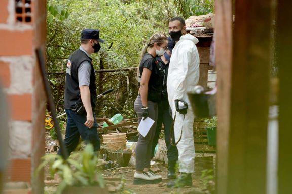 El caso Da Silva en El Porvenir, a la espera de las indagatorias