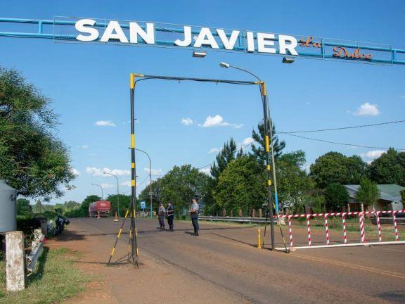 En San Javier no se podrá circular desde la medianoche y hasta las 6 de la mañana