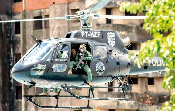 El Comando Vermelho, el grupo criminal más antiguo de Brasil