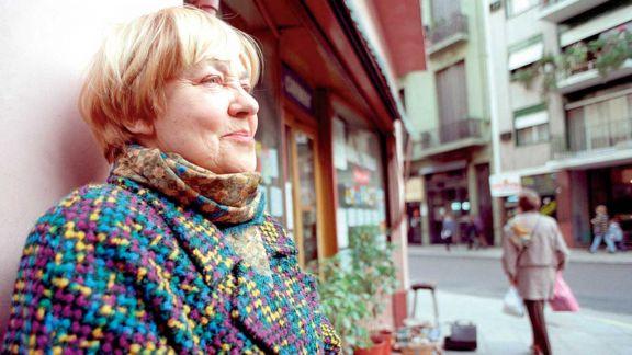 María Elena Walsh, mundo creativo y revolucionario