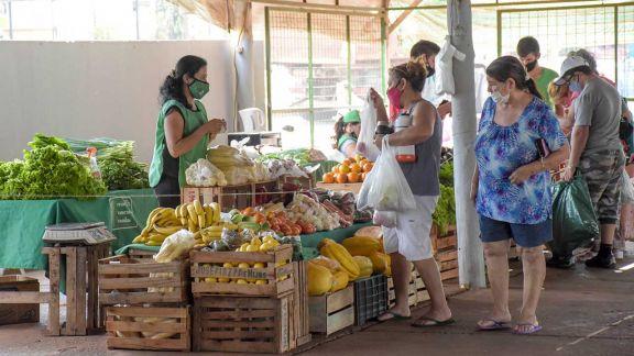 Subió 8,6% la brecha de precios entre productor y consumidor