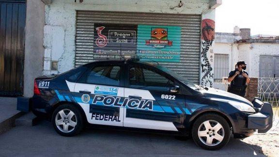 Policía retirado murió baleado tras abatir a dos asaltantes