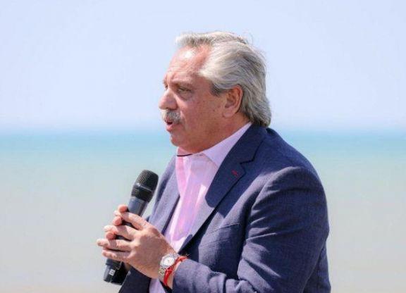 Fernández visita Misiones para  anunciar nuevas inversiones
