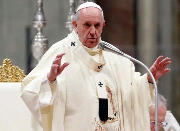 Francisco decretó la apertura a la participación de las mujeres en la Iglesia