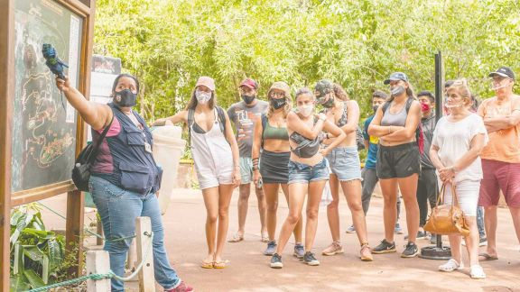Piden extender por seis meses el ATP para el sector turístico