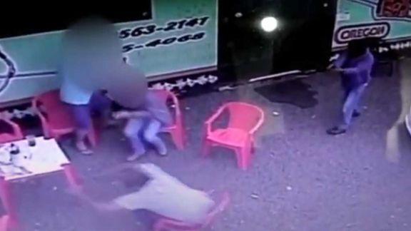 Cayó sospechoso de matar en Brasil a un policía misionero retirado