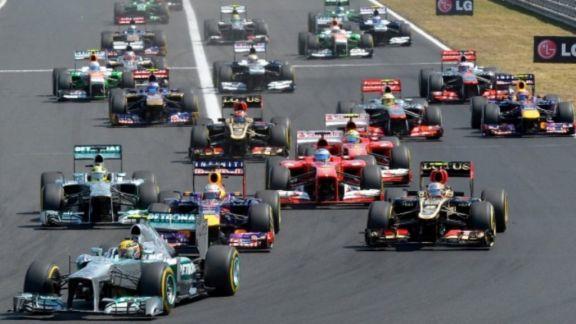 La F1 ya tiene calendario confirmado para la temporada 2021