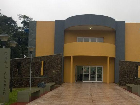General Alvear cerró el edificio comunal ante el caso confirmado de un administrativo