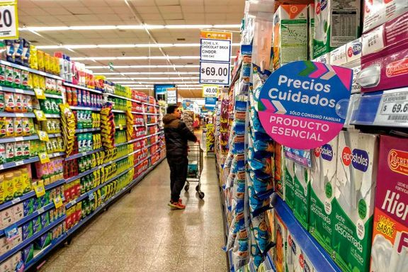 Con 260 nuevos productos se actualizó la lista de Precios Cuidados