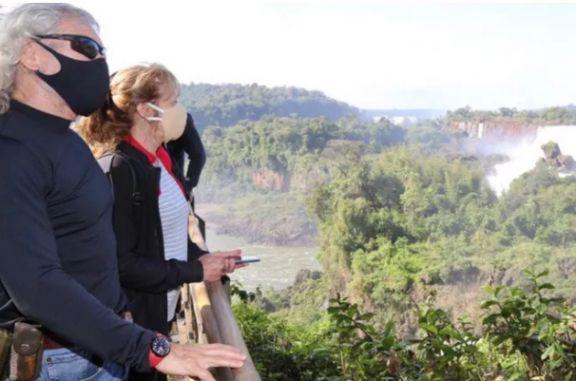 Más de 580 mil turistas utilizaron el PreViaje e inyectaron $ 15.000 millones en el sector