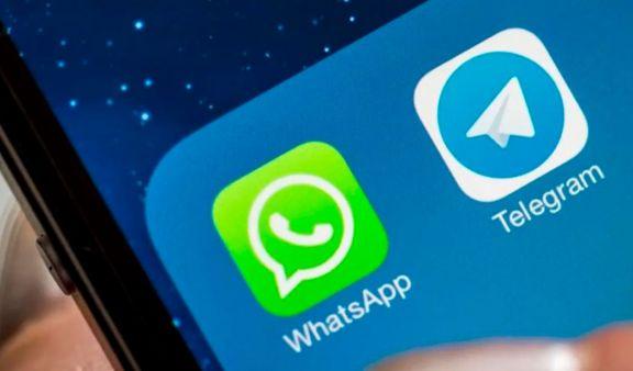 Impulsado por las polémicas en Whatsapp Telegram supera los 500 millones de usuarios