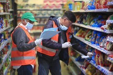 El Indec da a conocer hoy la inflación de diciembre y todo 2020