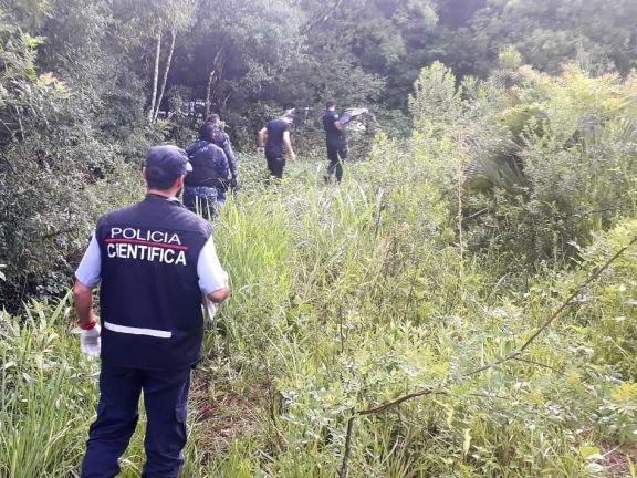 Bebé asesinado en Oberá: Traumatismo craneoencefálico gravísimo, determinó la autopsia