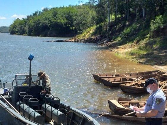 Oro Verde: Hallaron el cadáver de un hombre en el río Paraná
