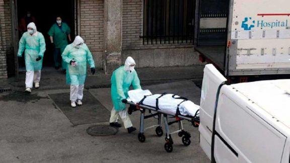 Coronavirus: el mundo superó  los dos millones de muertos