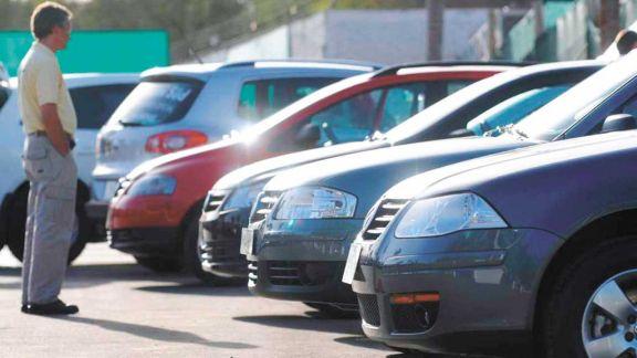Crece la venta de autos usados por la suba de los 0km y por uso de ahorros