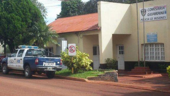 Alarma en Guaraní por una seguidilla de robos a domicilios particulares