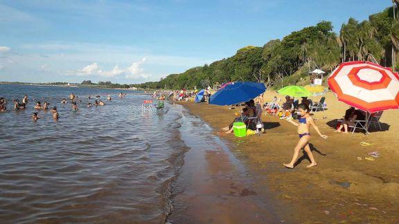 La ocupación en Ituzaingó llega al 30% y esperan mejorar