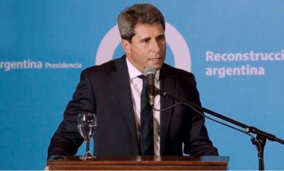 """Sergio Uñac, gobernador de San Juan: """"Tuvimos comunicación con el Gobierno nacional"""""""