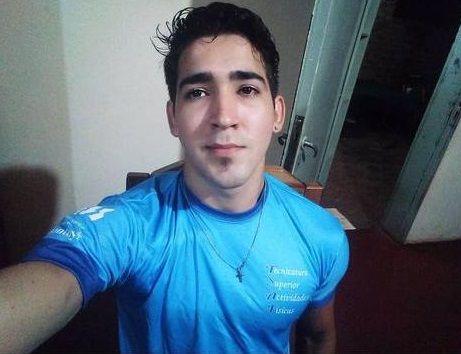 Un joven correrá 160 kilómetros para concientizar sobre discapacidad