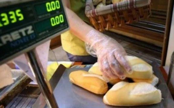 Retrotraerían el precio de los insumos de pan y pastas
