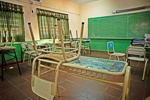 abren centros para revincular chicos con las escuelas