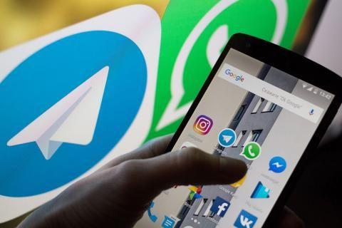Las mejores herramientas que diferencian a Telegram de WhatsApp