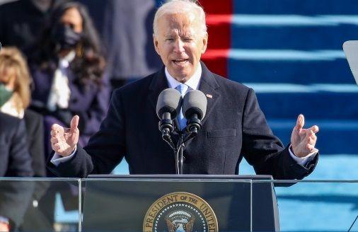 Joe Biden asumió como presidente de los Estados Unidos