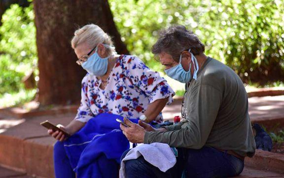 Vacunación: Misiones busca dar prioridad a los mayores de 60 años