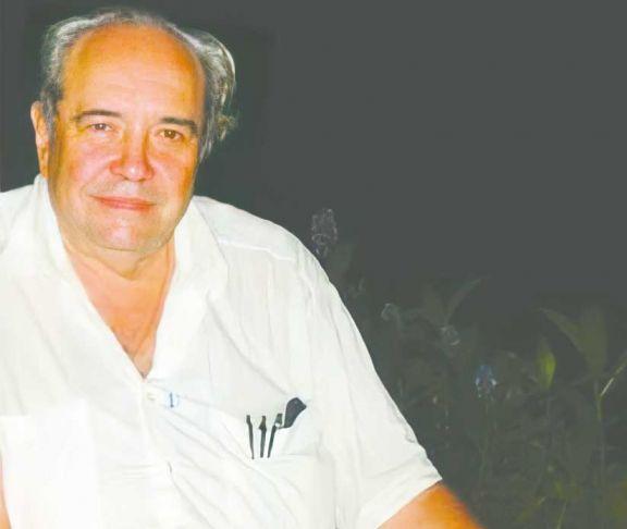 Falleció ayer en Posadas el empresario Kuki Coll