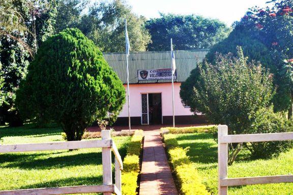 Disponibilidad y traslado tras la fuga  de presos en Villa Bonita