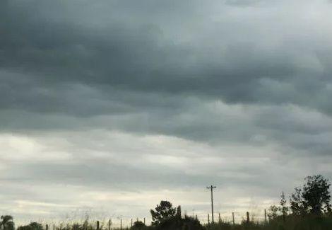 Emiten advertencia amarilla por probabilidad de tormentas en Posadas
