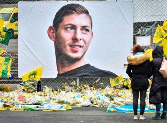 """A dos años de la trágica muerte de Emiliano Sala la familia reclama """"la verdad completa"""""""