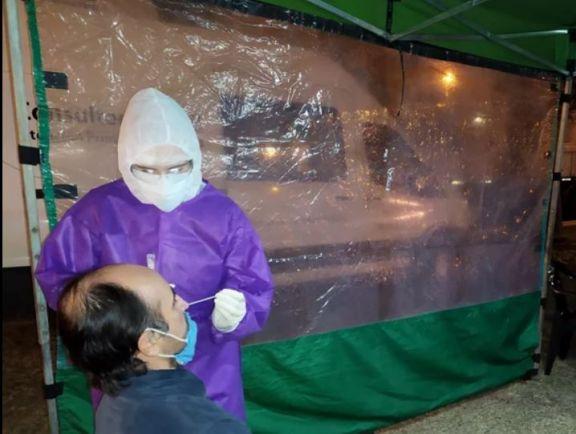Corrientes confirma 246 nuevos casos y el acumulado de contagios llegó a los 19.679