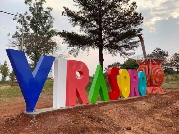Virasoro sumó 22 casos positivo de Covid-19 en un solo día