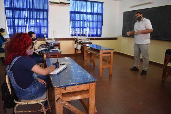 Misiones espera que Nación defina la obligatoriedad del regreso a clases