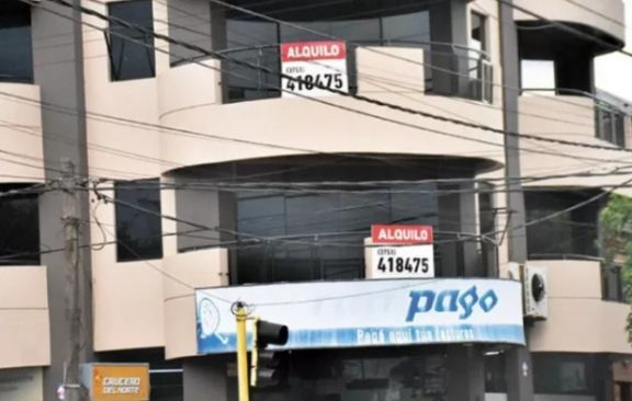 Gobierno extiende congelamiento de alquileres y prohibición de desalojos hasta el 31 de marzo