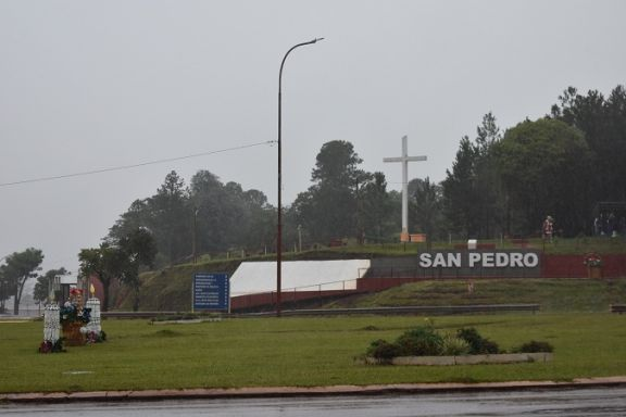 San Pedro sumó un nuevo contagio y un paciente fue derivado al Samic de Eldorado