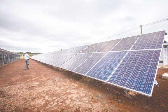 Misiones comienza a generar energía limpia con dos proyectos