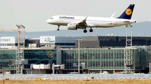 """Filmus: """"Implica reconocimiento el pedido hecho por Lufthansa"""""""