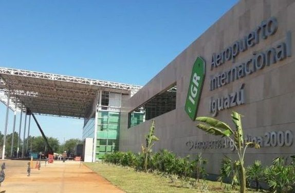 Misiones atrae operadores turísticos nacionales