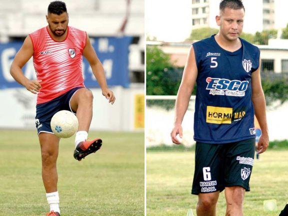 Regional Amateur: Atlético Posadas - Guaraní, a todo o nada