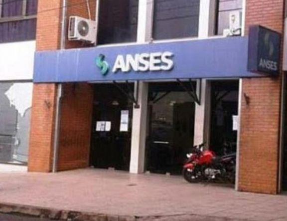Anses Posadas otorga turnos para préstamos a jubilados y pensionados