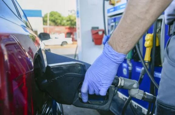 Combustibles subirían nuevamente  hoy un 7%