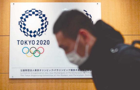 """Tokio 2020: deportistas no vacunados tendrán condiciones """"difíciles"""""""