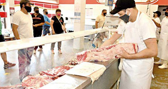 En Misiones, tres firmas tendrán la carne con rebajas hasta 30%
