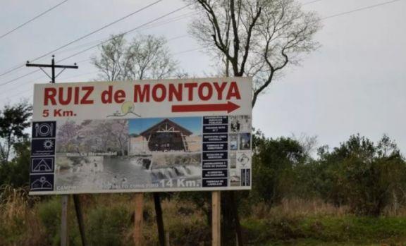 Ruiz de Montoya en asueto administrativo