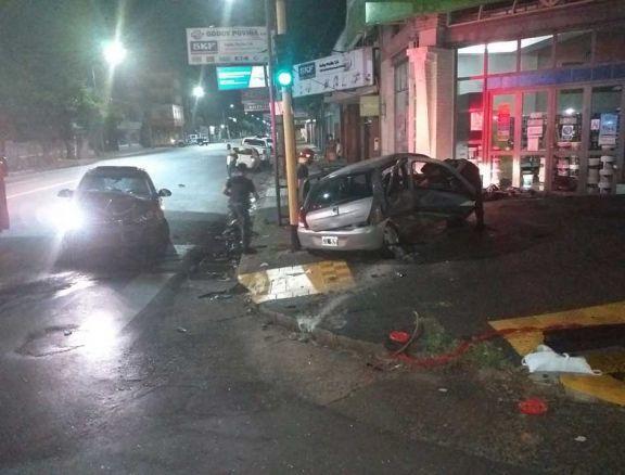Apelaron excarcelación del hombre que chocó y mató a la estilista Ibarra