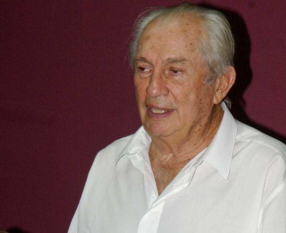 Murió el referente yerbatero Pancho Szychowski