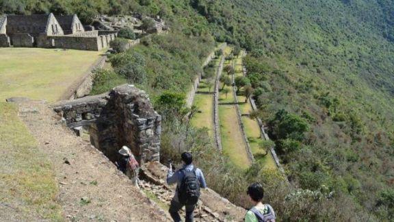 Machu Picchu cierra por segunda vez a causa del coronavirus